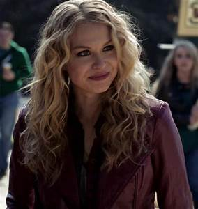 Liv Parker and The Vampire Diaries (#3870191) / Coolspotters
