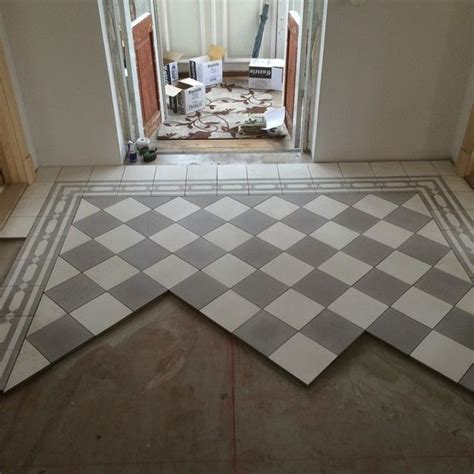 Badrumsgolv  Torpet  Pinterest  Hall, Interiors And