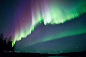 purple northern lights - Google Search | a-Northern Lights ...