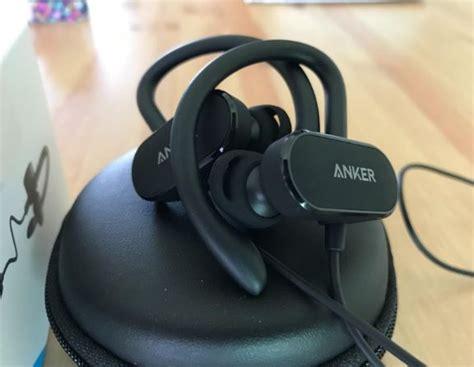 Anker Soundbuds Curve by Anker Soundbuds Curve Wireless Headphones Review Nerd Techy