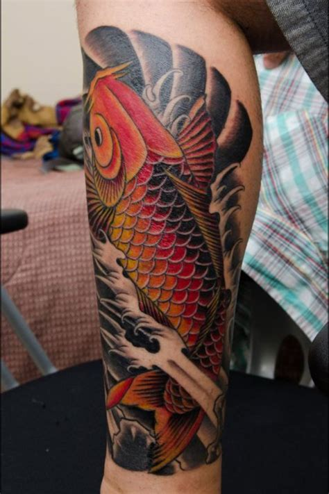 koi fish tattoos cool tattoo designs ideas  meaning