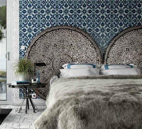chambre style marocain quelle couleur pour une chambre à coucher moderne