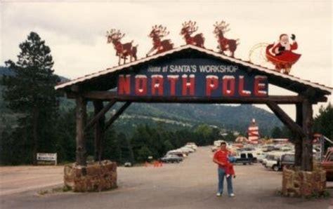 fun    colorado springs north pole colorado
