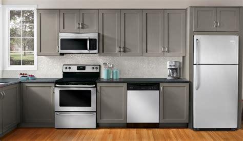 kitchen designs with white appliances kitchen appliance trends 2017 custom home design 8034