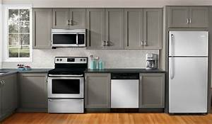 kitchen appliance trends 2017 custom home design With kitchen colors with white cabinets with wall art personalized