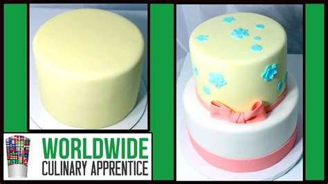 cover  cakes  fondant cake decorating