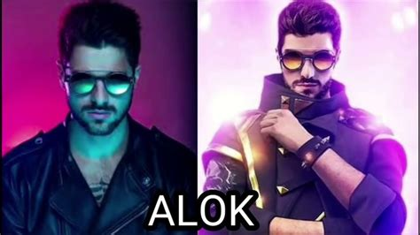 Yes, some of the characters the additional point is that this character looks pretty much similar to the actor wagner moura, who did the actions of a police officer and that is how. Throwback Videos Of The Real DJ Alok Playing Free Fire For ...