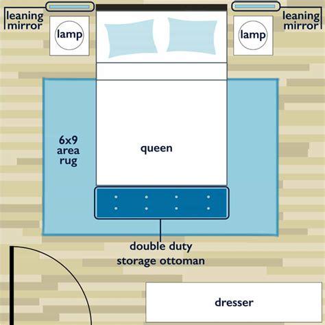 Small Bedroom Layout by Small Bedroom Design Sleepopolis