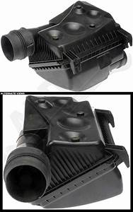 Apdty 113553 Air Filter Plastic Box Housing Fits 2005