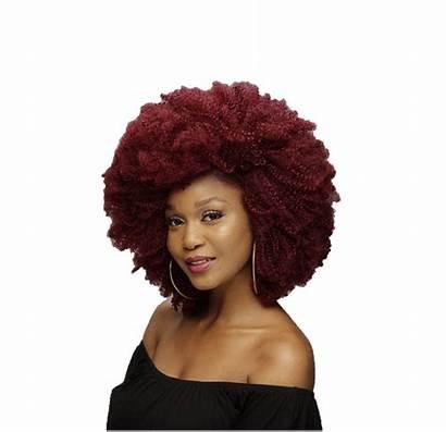 Kinky Afro Weave Darling Weaves Styles Nigeria