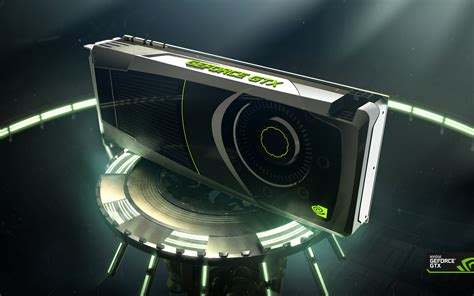NVIDIA GeForce GTX 680 Wallpaper Now Available | GeForce