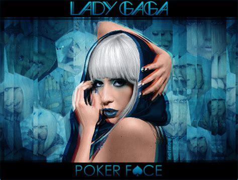 Structure Style Fashion Vissid Amore Lady Gaga Poker Face