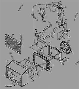 Radiator  Xxxxxx -   - Progator John Deere Gator - Progator