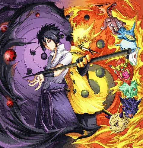 gambar poster naruto wallpaper  sasuke uchiha lampu kecil