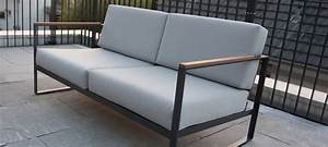 Lounge Möbel Garten : design metall lounge gartenm bel gartenlounge schweiz ~ Pilothousefishingboats.com Haus und Dekorationen