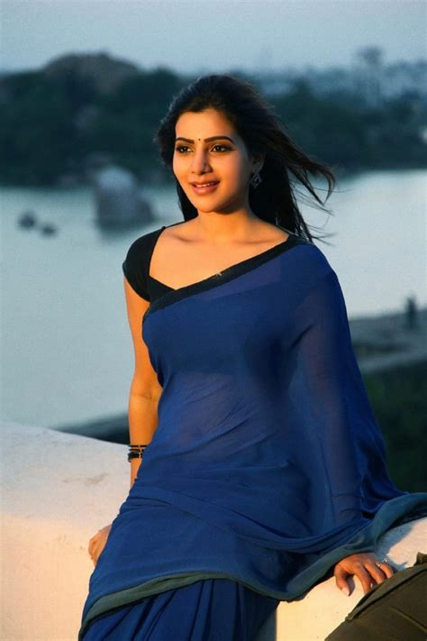 Samantha Akkineni Hottest Pictures And Full Hd Wallpapers