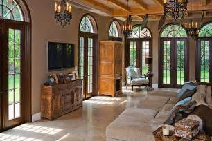 mediterranean home interior design mediterranean sunroom home design and remodeling ideas sarasota by murray homes