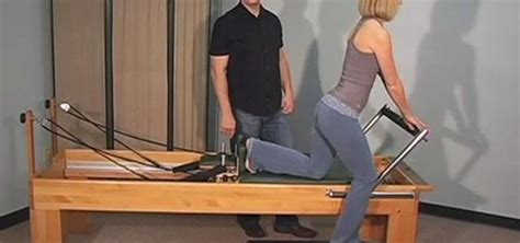 How To Do Pilates Reformer Exercises To Strengthen Your