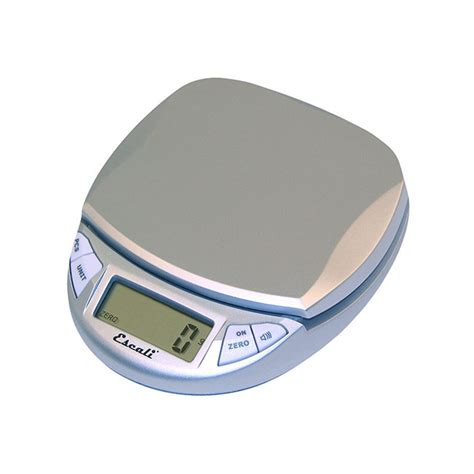 shop escali pico digital kitchen scale   india