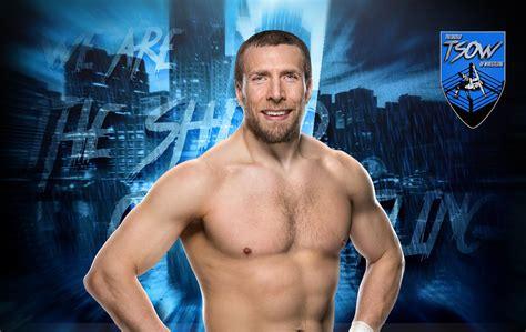 Daniel Bryan: trattativa con la WWE per diventare un ...
