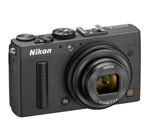 Advanced Performance Cameras  Compact Digital Cameras Nikon