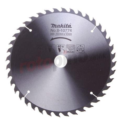 cutting blade   mm  benchtop circular  mlt