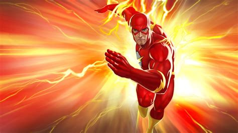 The Flash Animated Wallpaper - o flash wallpaper hd baixar