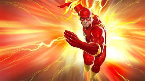 O Flash Wallpaper Hd Baixar