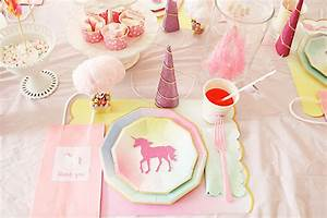 Unicorn Birthday Party - Darling Darleen A Lifestyle