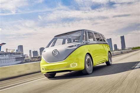 Volkswagen Wants Robots To Help You Charge Your Electric