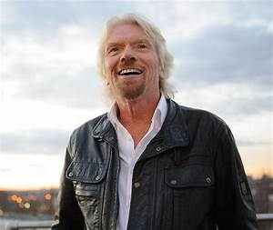 Trucking Rally Led by Sir Richard Branson Aims to Prove ...