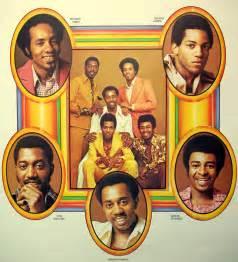 Original Temptations Singing Group