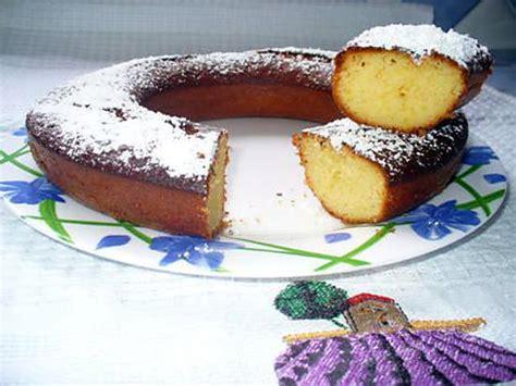 recette dessert tres rapide recette de g 226 teau rapide au citron