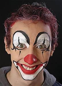 Schminken Zu Halloween : karneval schminken anleitung tipps motive vorlagen ~ Frokenaadalensverden.com Haus und Dekorationen