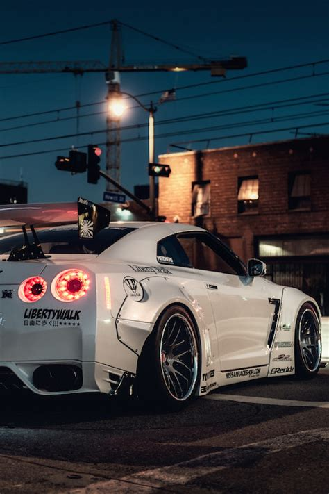 lightexpo liberty walk gtr  jinuuu check  rvinyl