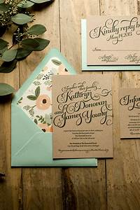 typography wedding invitations secret wedding blog With wedding invitation type of paper