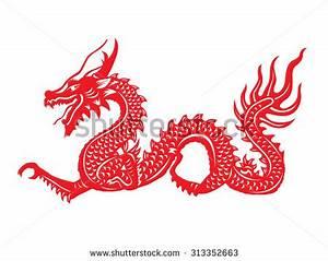 China Dragon Clipart (80+)