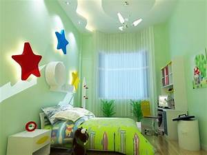 Child Bedroom DesignInterior Design
