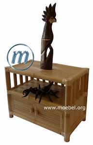 Kommode Für Fernseher : bambusm bel bambusschr nke kommode asmat schr nke aus bambus ~ Frokenaadalensverden.com Haus und Dekorationen