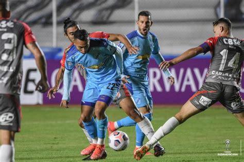 Bolívar faz 2 a 1 no Arsenal de Sarandí e Ceará mantém ...