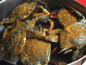 Maryland Blue Crab Las Vegas
