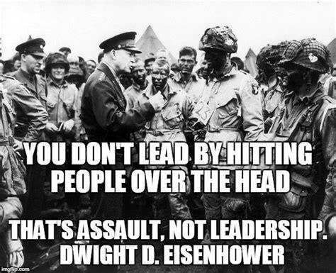 servant leadership militarycom