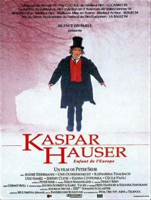 Kaspar Hauser (1993) Filmaffinity
