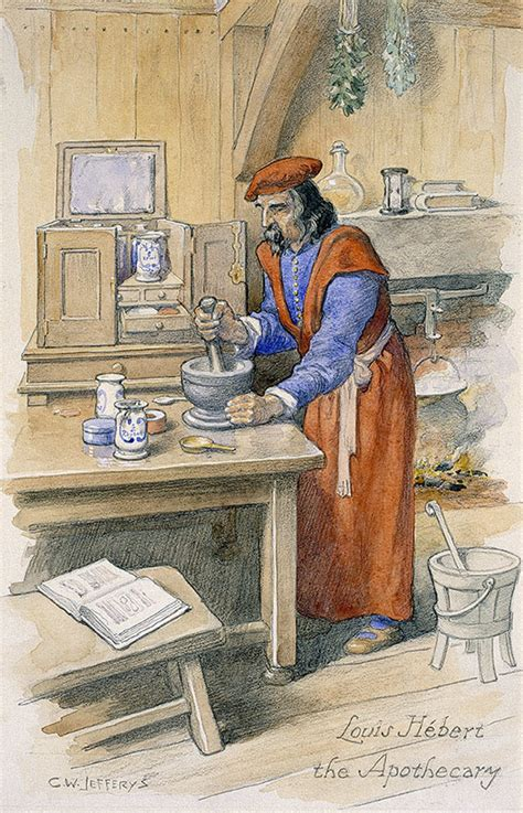 apothicaire wiktionnaire