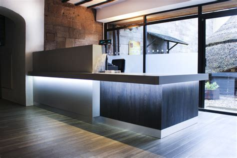 retail showroom design museum reception design and fit out rmc designco