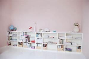 Bibliothèque Faible Profondeur : meuble tv blanc faible profondeur solutions pour la ~ Edinachiropracticcenter.com Idées de Décoration