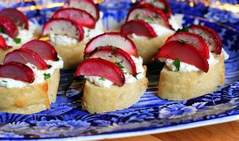 Easy Makeahead Cocktail Party Appetizers