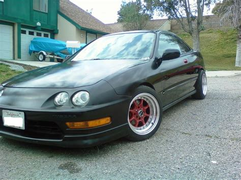 jdm riverside 1998 acura integra specs photos