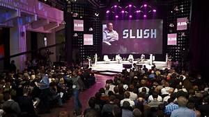 5 Things That Make Slush a World Leading Startup Event