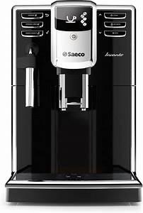 Saeco Incanto Review  2020   The Espresso Machine With